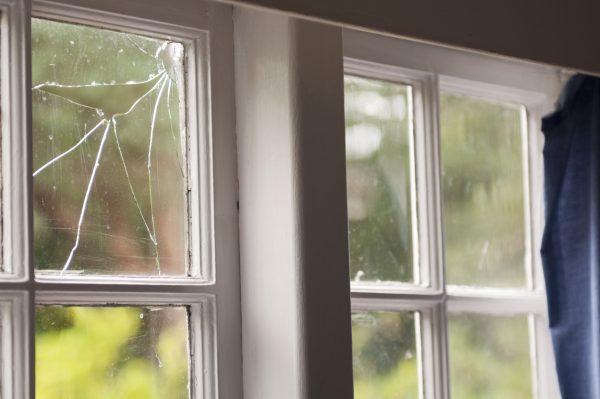 Glass Window Repair